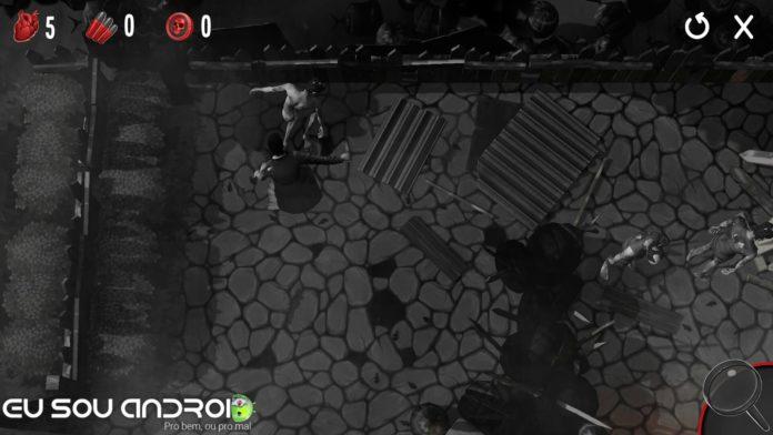 Until Dead: O novo jogo de zumbi para Android
