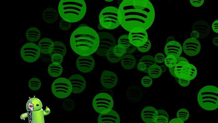 Spotify começa a reprimir a pirataria