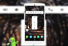 Deixar a barra de volume igual ao Android 9.0