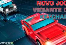 Conheça Car vs Cops - O Novo Jogo da Ketchapp!