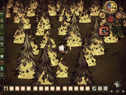 Don't Starve Pocket Edition entra em oferta