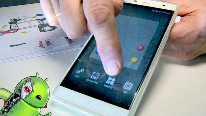 Empresa Cria Smartphone Destinado a Crianças