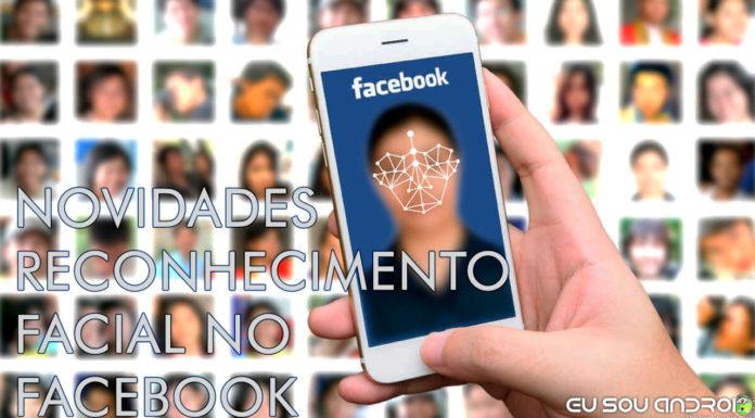 Facebook Utilizará Reconhecimento Facial Para Detectar Perfis Falsos