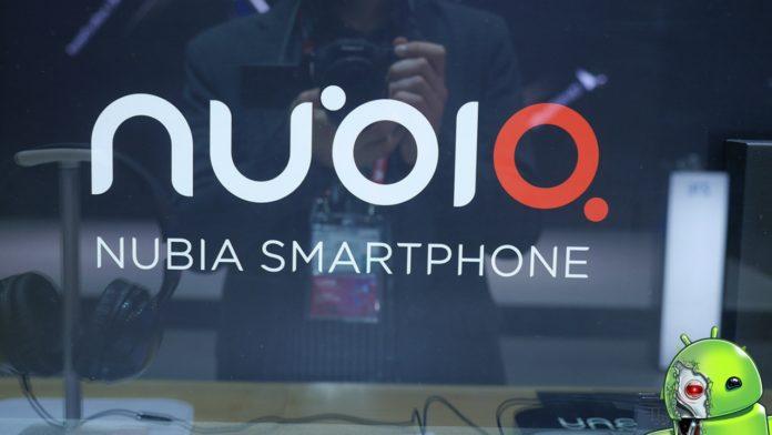 Futuros Smartphones da Nubia Terão Sistema Operacional Android
