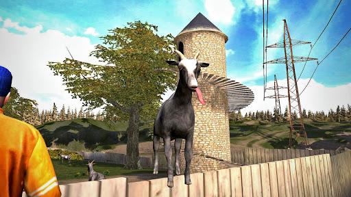 Goat Simulator Free