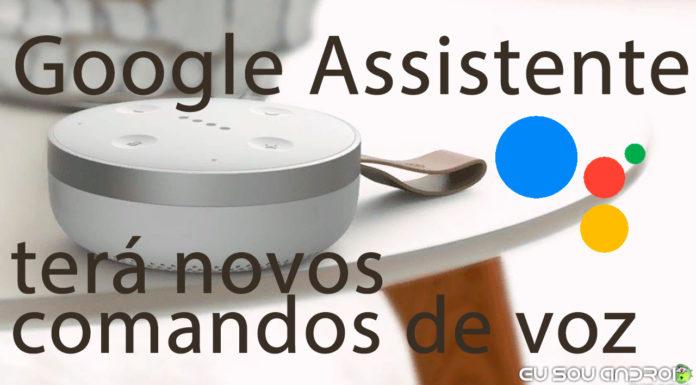 Google Está Trazendo Toneladas de NOVIDADES à GOOGLE ASSISTENTE