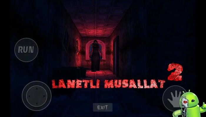Lanetli Musallat 2 - Korku Paranormal Macera