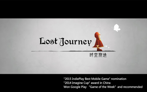 Lost Journey está Gratuito na Play Store