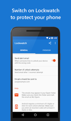 Lockwatch