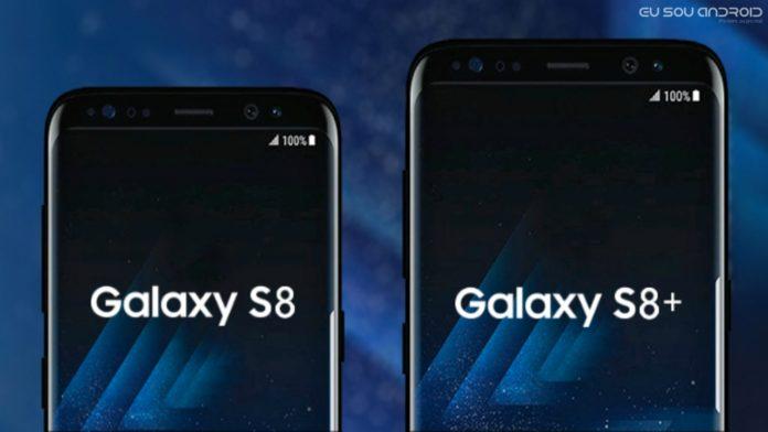 Log de Mudanças Completo para Atualização Oreo do Samsung Galaxy S8