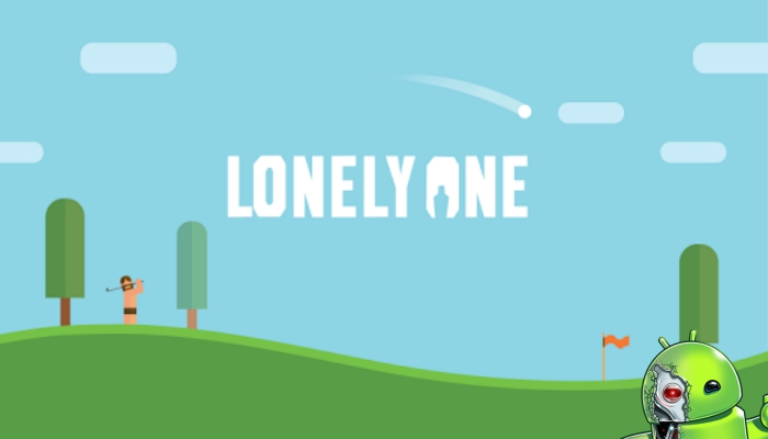Lonely One : Hole-in-one