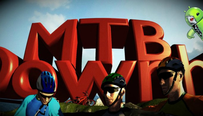 MTB Downhill: Multijogadores