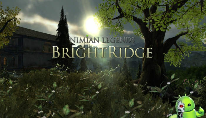 Nimian Legends : BrightRidge