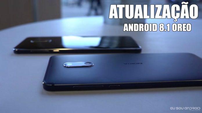 Nokia 5 e Nokia 6