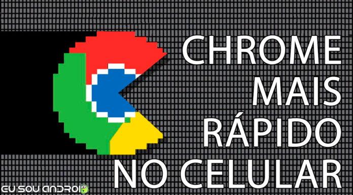 O Chrome Pesa Muito no Seu Celular Experimente o Lynket!