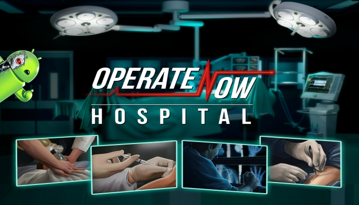 Operate Now Hospital