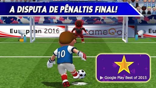Perfect Kick - futebol
