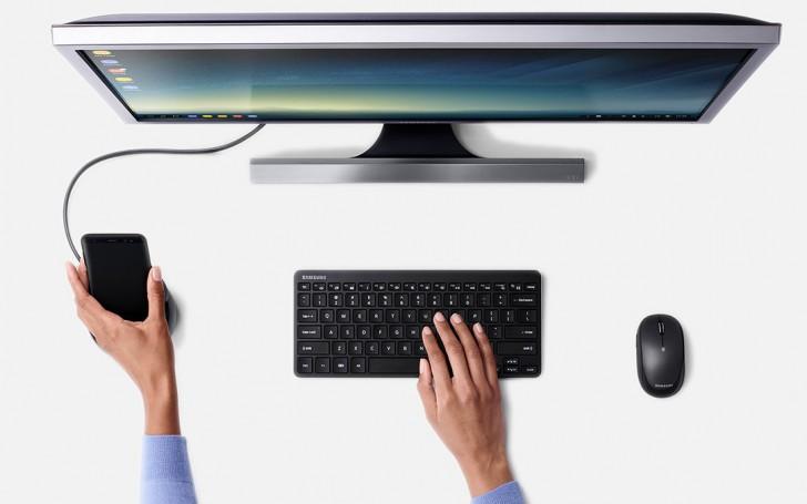 Permite que o telefone funcione como um teclado ou mouse Bluetooth