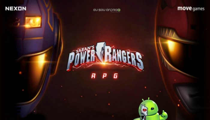 Power Rangers : RPG