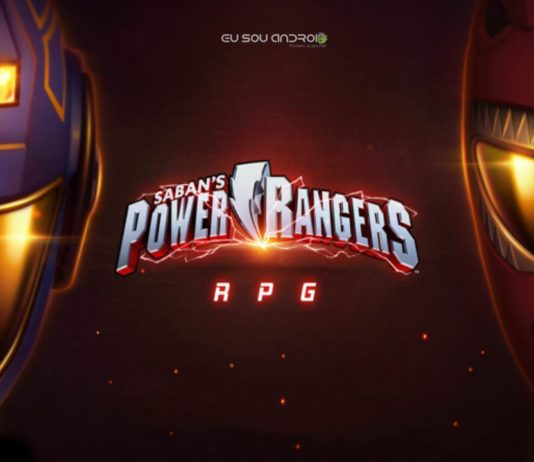 Power Rangers RPG
