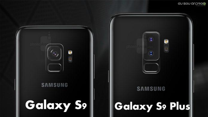 Samsung Galaxy S9 já está disponível