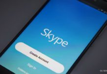 Skype Agora Compatível com Android 4.0.3