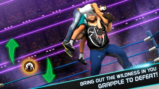 Wrestling World Mania