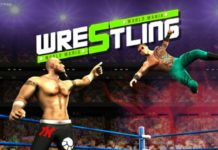Wrestling World Mania