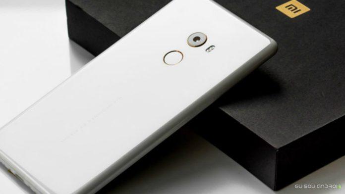 Xiaomi Blackshark SKR-A0