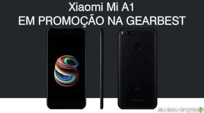 Xiaomi Mi A1 em Oferta INCRÍVEL! Aproveite Agora Mesmo!