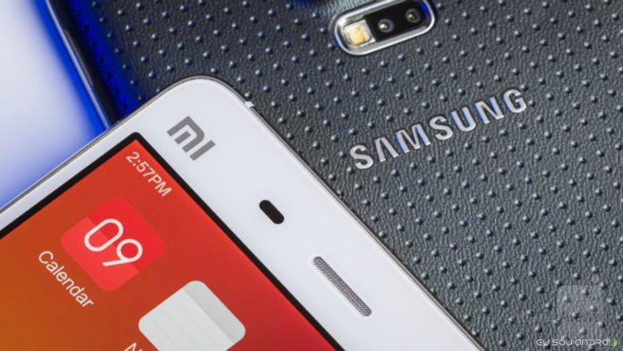 Xiaomi Supera Samsung no Mercado Mais rico da Índia