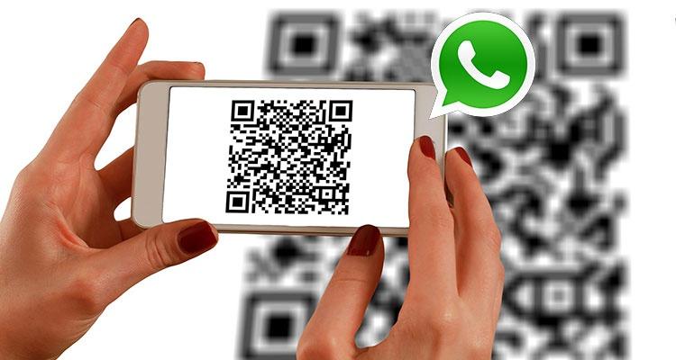 Faça pagamentos usando códigos QR