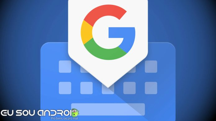 20 línguas no Google Gboard