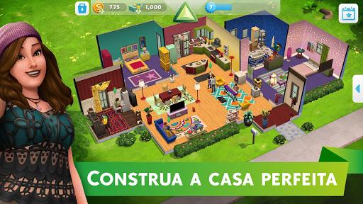The Sims 4 disponível para Android