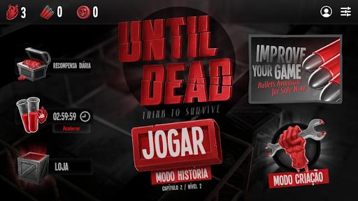 Until Dead - Novo Jogo de Zumbi