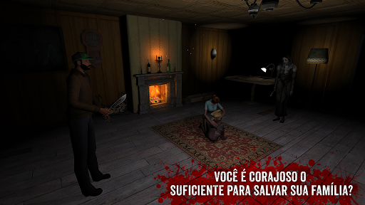 The Fear 2 chegou para Android