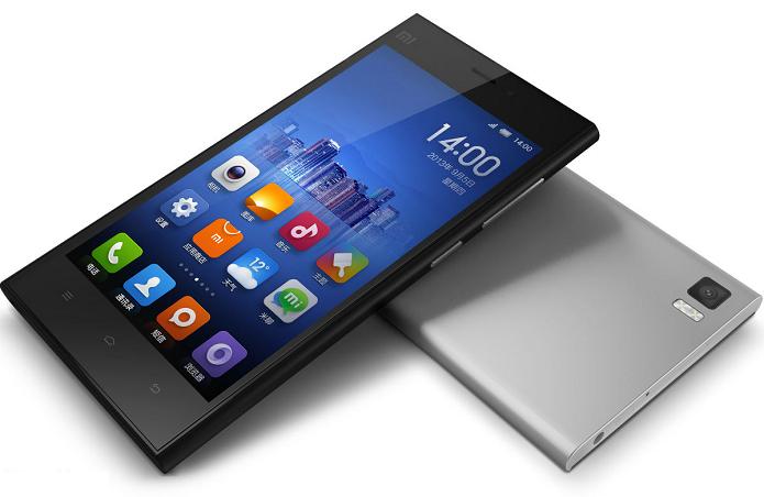 Android Go em smartphones da Xiaomi