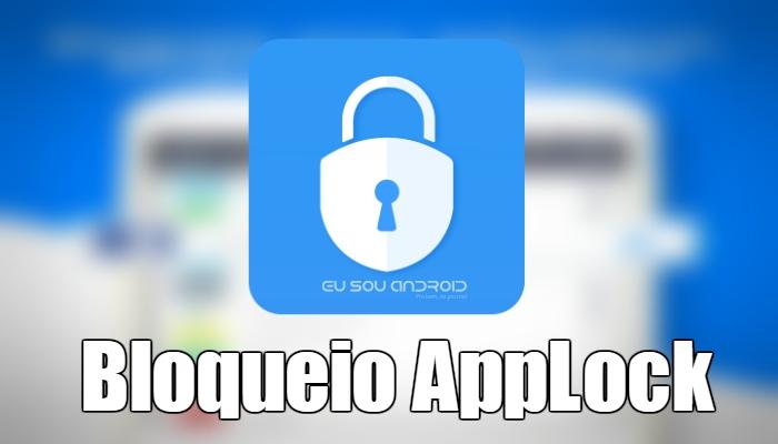 Bloqueio AppLock