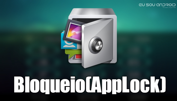 Bloqueio(AppLock)