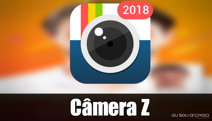 Câmera Z