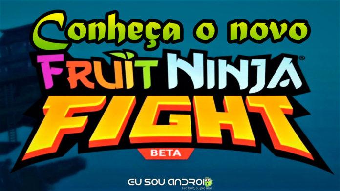 Em Breve: Fruit Ninja Vai Ganhar Modo Multiplayer