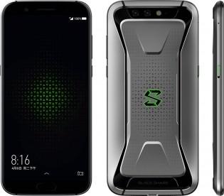Este é o Smartphone Gamer da Xiaomi Conheça AGORA o BlackShark eu sou android (1)