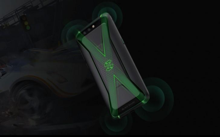 Este é o Smartphone Gamer da Xiaomi Conheça AGORA o BlackShark eu sou android (5)