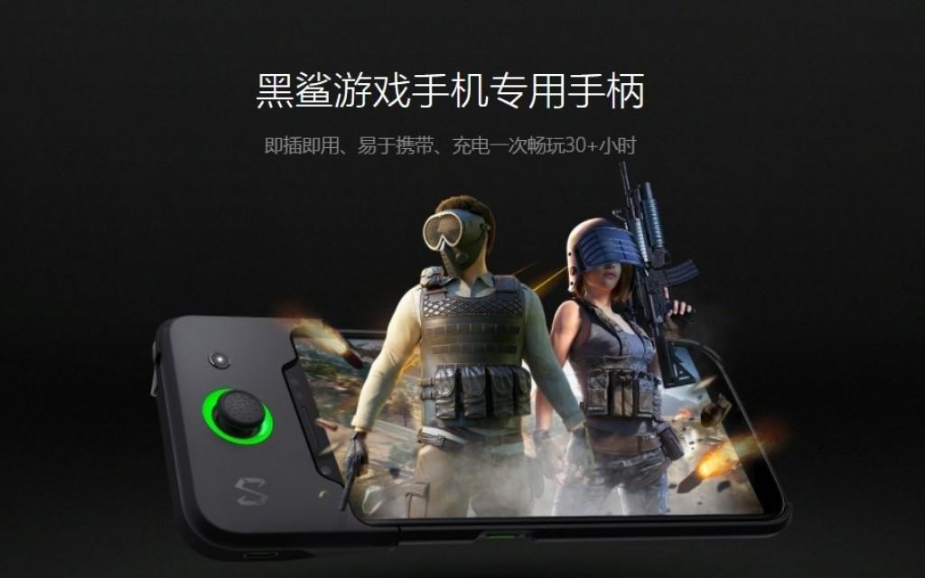 Este é o Smartphone Gamer da Xiaomi Conheça AGORA o BlackShark eu sou android (6)