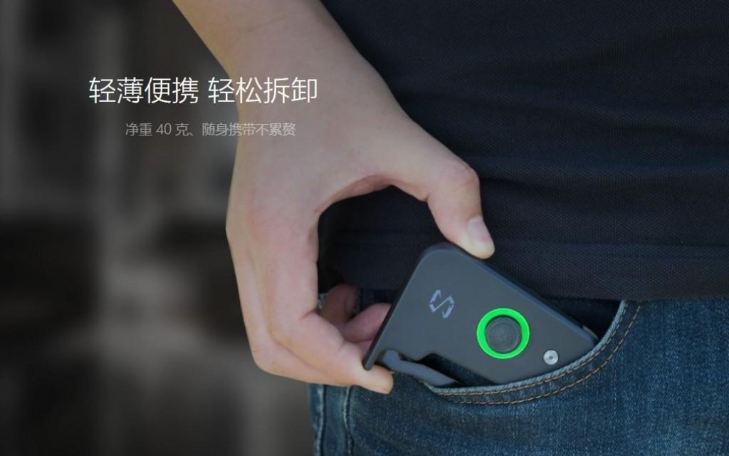 Este é o Smartphone Gamer da Xiaomi Conheça AGORA o BlackShark eu sou android (8)