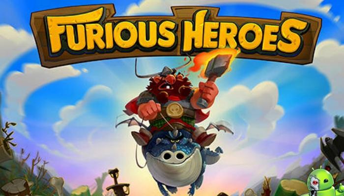 Furious Heroes