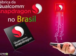 Governo Cria Medidas Para Estimular Instalação da Qualcomm No Brasil