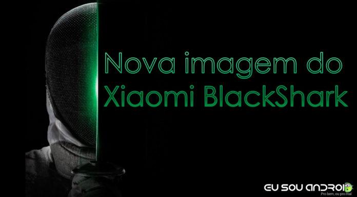 Imagem Promocional Revela Mais Sobre o Novo Smartphone Gamer da Xiaomi