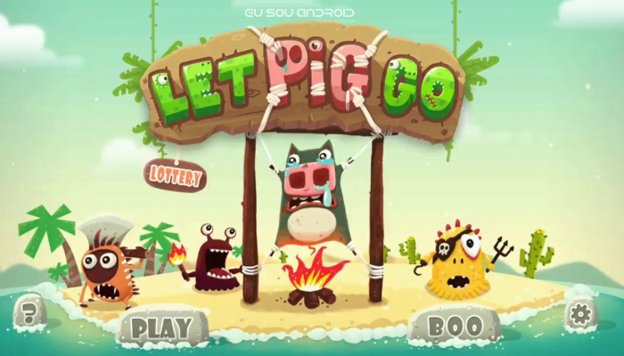 Let Pig Go