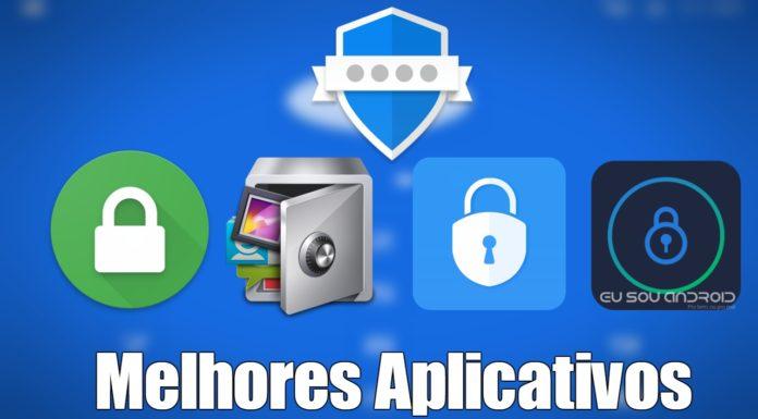 Melhores Aplicativos Applock para Android